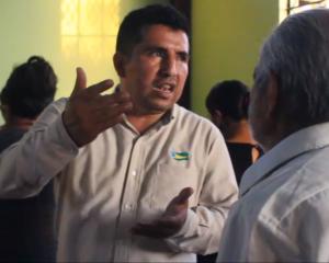 MDC CONLUYE TALLERES DE CAPACITACIÓN EN FORMALIZACIÓN DE NEGOCIOS Y OBTENCIÓN DE LICENCIAS DE FUNCIONAMIENTO[Video]