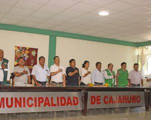 III SESIÓN ORDINARIA DE LA MESA TÉCNICA REGIONAL DEL CACAO – AMAZONAS