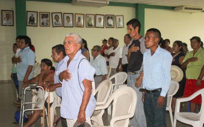 """TALLER DE CAPACITACIÓN """"FORTALECIMIENTO INSTITUCIONAL DE LAS ORGANIZACIONES GREMIALES DE PERSONAS CON DISCAPACIDAD"""""""