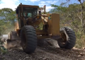 Mejoramiento de la carretera Los Patos – Puerto San Juan
